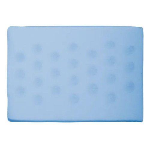 Travesseiro-bebê-antissufocante-Para-Carrinho-Ou-Berço-azul---Bercinho