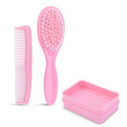 Kit-para-banho-petita-color---Rosa