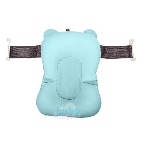 Almofada-de-Banho-Azul-Funny---Baby-Joy
