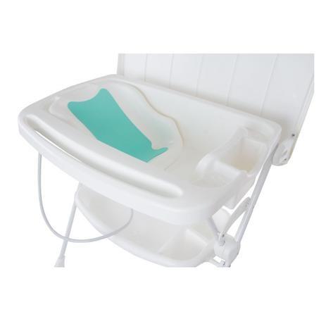 Banheira-para-Bebê-com-Assento-Burigotto-Splash---Peixinhos-Rosa