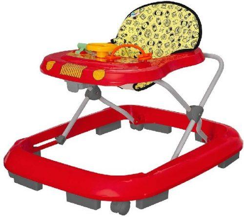 Andador-Safari-Tutti-Baby---Vermelho
